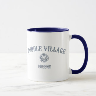 Middle Village Mug