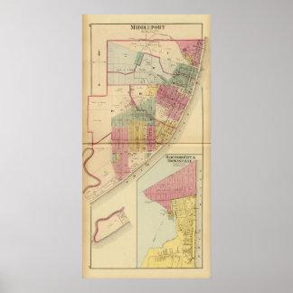 Middleport, Ohio Print