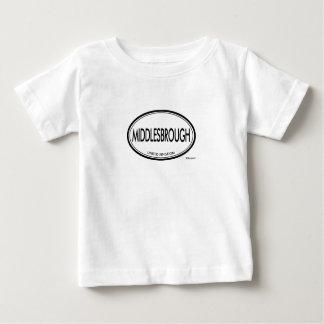 Middlesbrough, United Kingdom Shirts