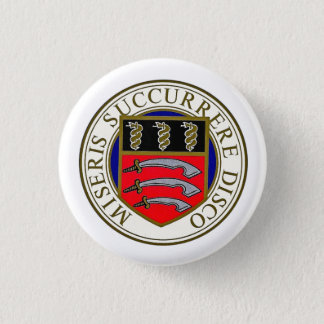 Middlesex Hospital Button