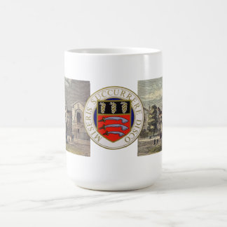 Middlesex Hospital Mug (Colour & Badge)