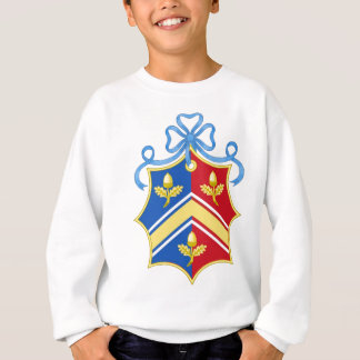 Middleton Coat of Arms / Middleton Family Crest Sweatshirt