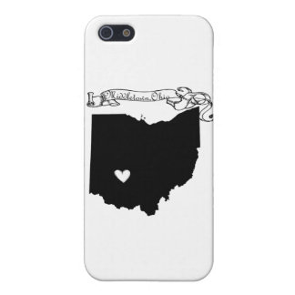 Middletown Ohio iPhone 5 Cover