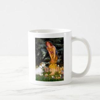 MidEve - Sealyham Terrier Classic White Coffee Mug