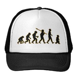 Midget Mesh Hats