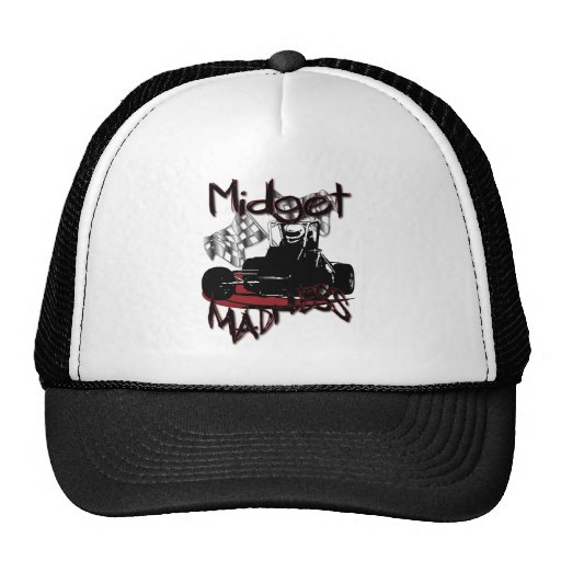 Midget Madness Mesh Hat