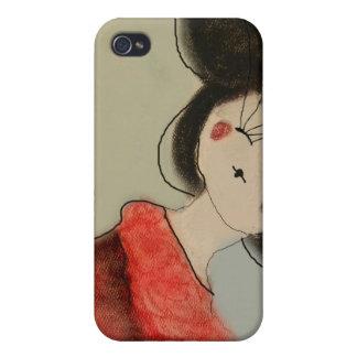 Midi Cases For iPhone 4