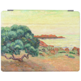 Midi Landscape, 1898 (oil on canvas) iPad Cover
