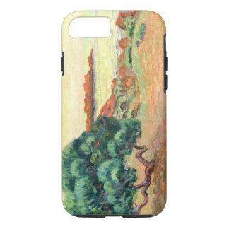 Midi Landscape, 1898 (oil on canvas) iPhone 8/7 Case