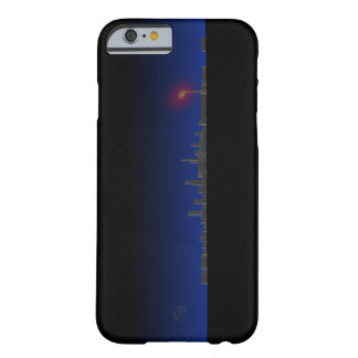 Midkiff Plant at Night Iphone 6 Case Barely There iPhone 6 Case