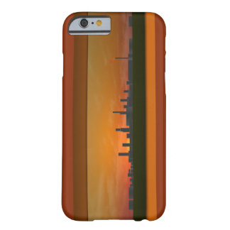 Midkiff Plant Sunrise Iphone 6 Case Barely There iPhone 6 Case