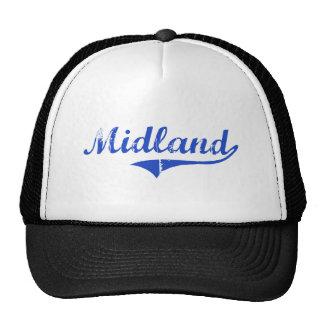 Midland City Classic Cap