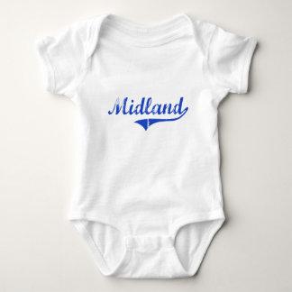 Midland City Classic Tshirt