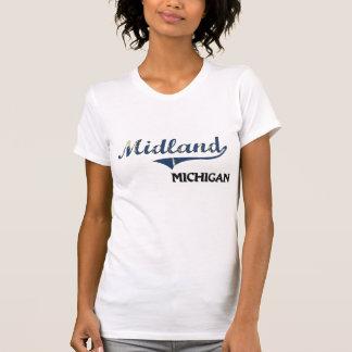 Midland Michigan City Classic Shirt