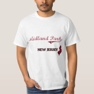 Midland Park New Jersey City Classic T-shirts