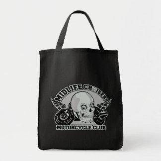 Midlife Cruisers MC custom bag - choose style