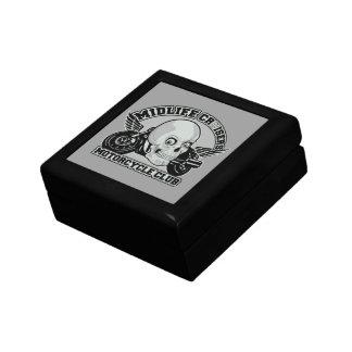 Midlife Cruisers MC custom gift / jewelry box