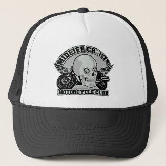 Midlife Cruisers MC custom hat