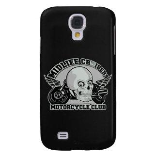 Midlife Cruisers MC custom HTC case