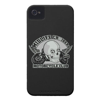 Midlife Cruisers MC custom iPhone case