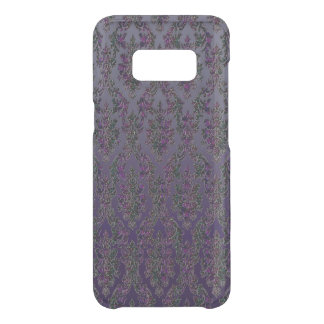 Midnight Damask Uncommon Samsung Galaxy S8 Case