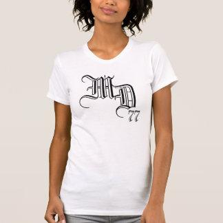 Midnight Dreamz 77 T-shirt