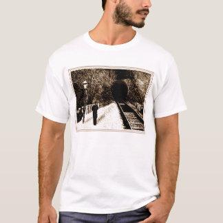 Midnight Express (Light Apparel) T-Shirt