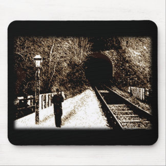 Midnight Express mousepad