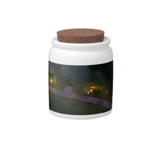 Midnight interlude in the part Jar Candy Jars