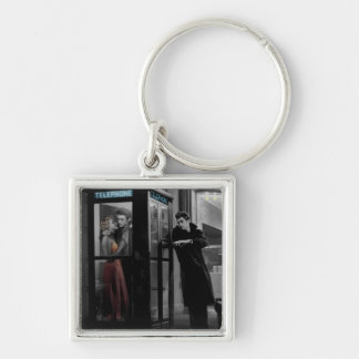 Midnight Key Ring