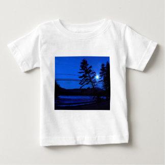 Midnight Lake Tee Shirt