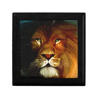 Midnight Lion 1.jpg Gift Box