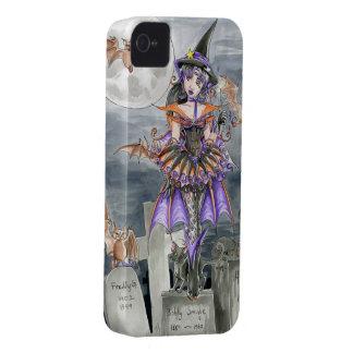 Midnight Magic Case-Mate iPhone 4 Case