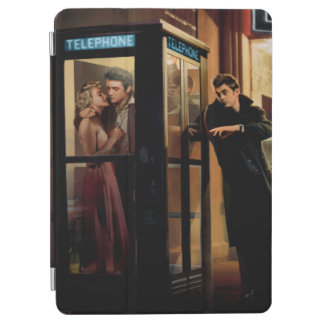 Midnight Matinee iPad Air Cover