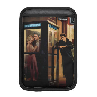 Midnight Matinee iPad Mini Sleeve