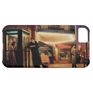Midnight Matinee iPhone 5C Case