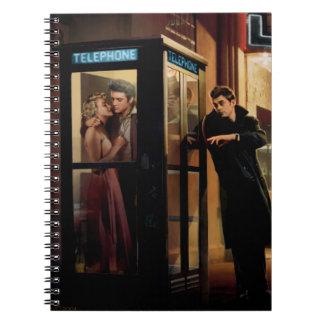 Midnight Matinee Notebooks