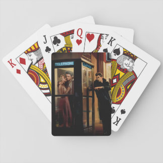 Midnight Matinee Playing Cards