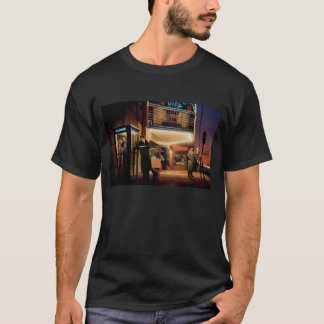 Midnight Matinee T-Shirt
