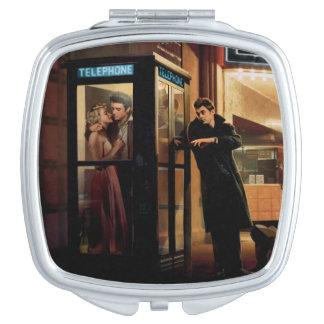 Midnight Matinee Travel Mirrors