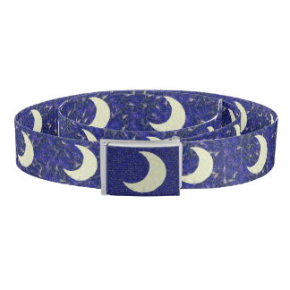 Midnight Moon Belt