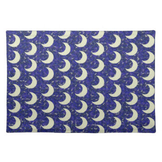 Midnight Moon Placemat
