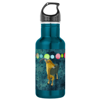 Midnight Moonlight Aoudad Liberty Bottle 532 Ml Water Bottle
