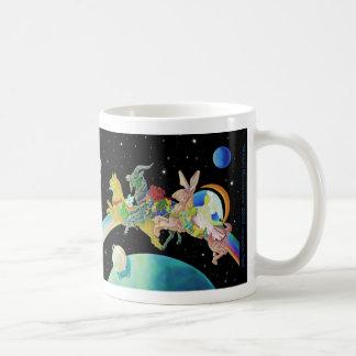 Midnight Moonrunners Mugs