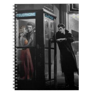 Midnight Notebook