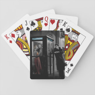 Midnight Playing Cards