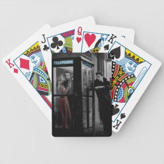 Midnight Poker Deck