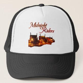Midnight Riders Trucker Hat