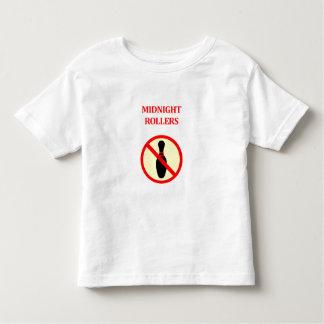Midnight Rollers_BR_kid Shirt