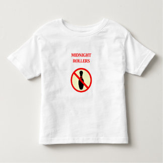 Midnight Rollers_BR_kid Toddler T-Shirt